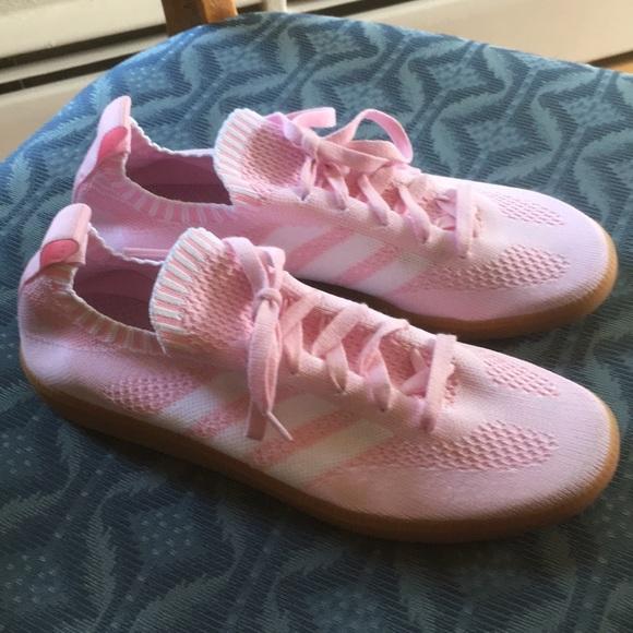 adidas samba primeknit shoes women's